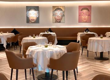 #Dining: Marea Dubai