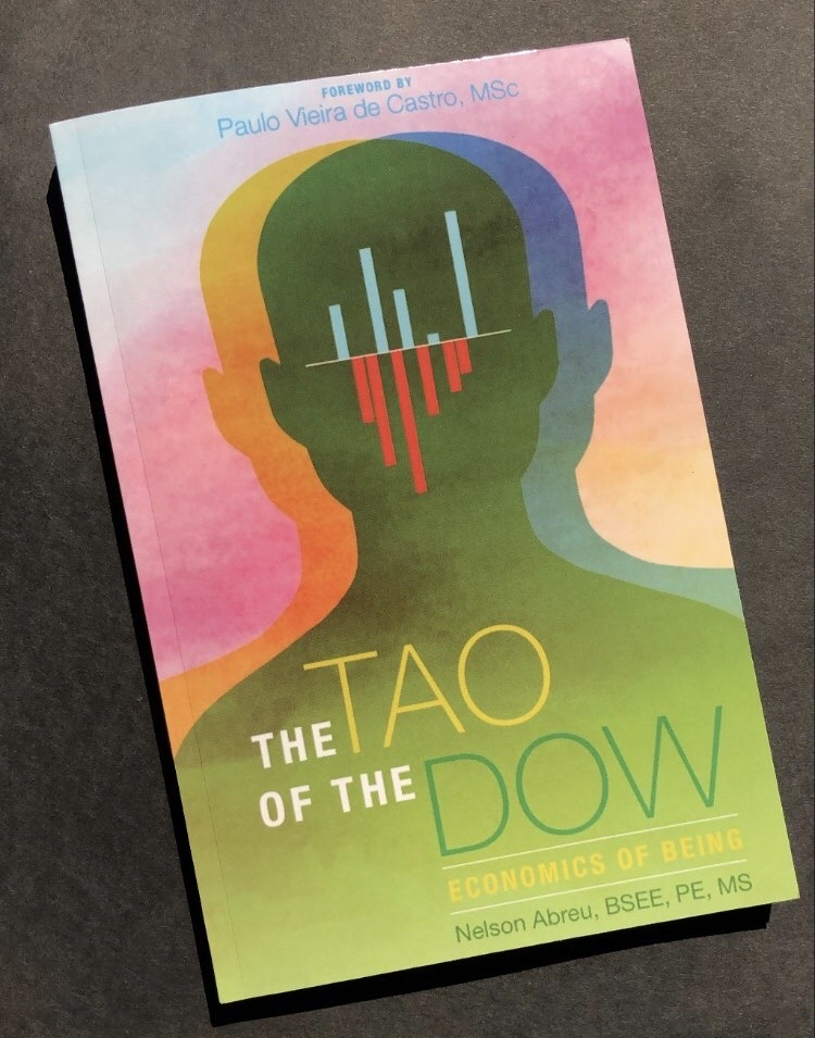 Kim McCaul Interviews Nelson about The Tao of the Dow