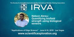 Qualifying biofield strength using biological sensors