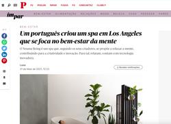 Publico newspaper Portugal