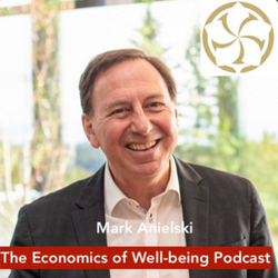 Well-being Technology with Nelson Abreu and Manor Sumanagsinghe