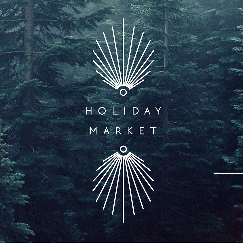SHOWCASE! The She Factor Presents: Holiday Market