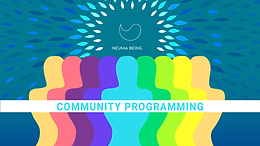 Community Kick-off Event - rescheduled!