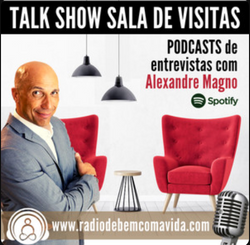 Interview on Tech and Mindfulness with Nelson Abreu