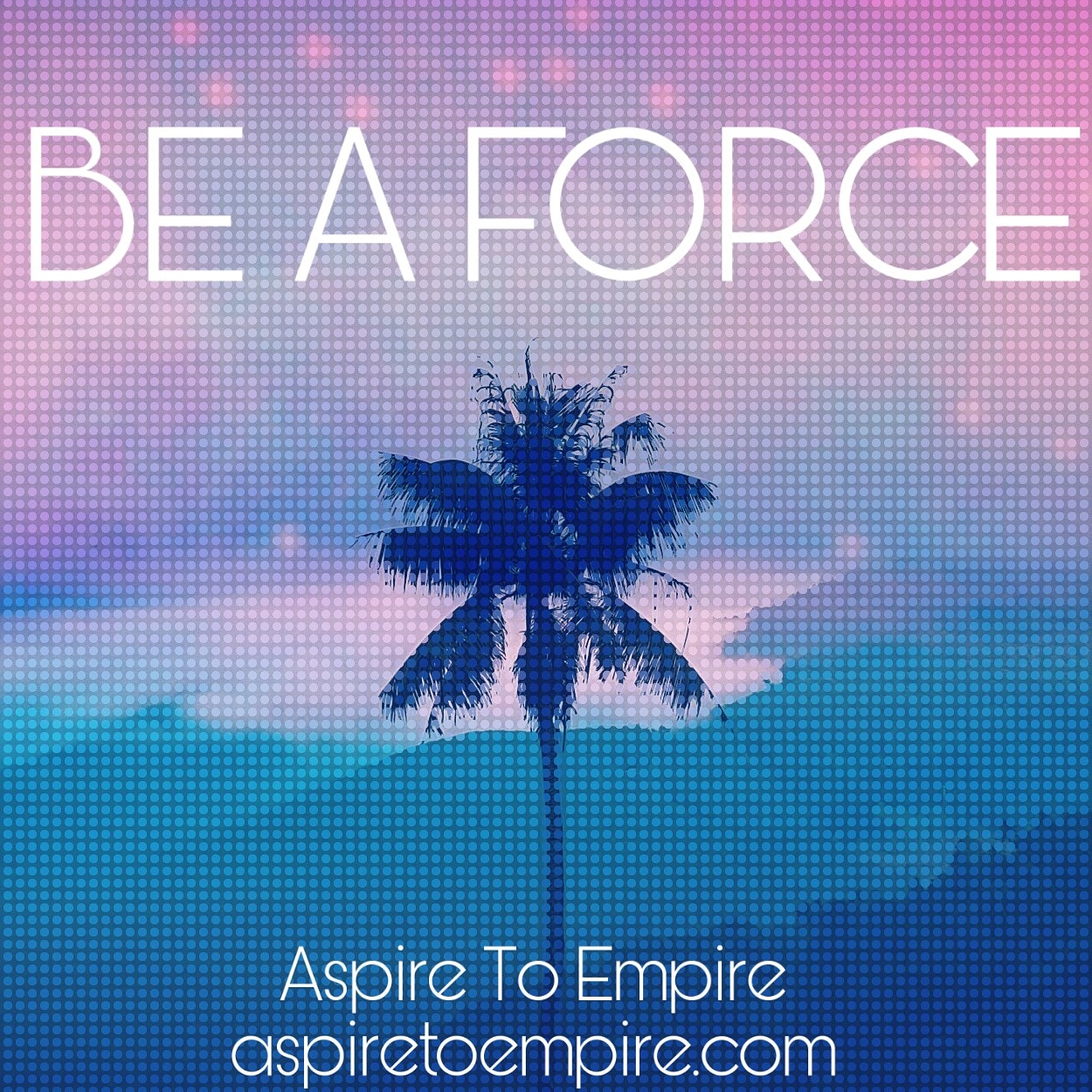 Be a Force podcast