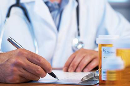 Ontario pharmacists expected to diagnose and prescribe for common ailments