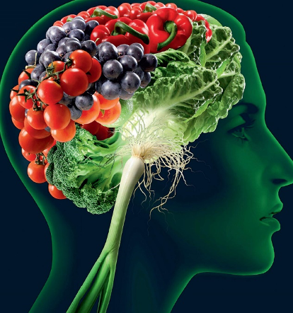 Effects of Diet on Mental Health