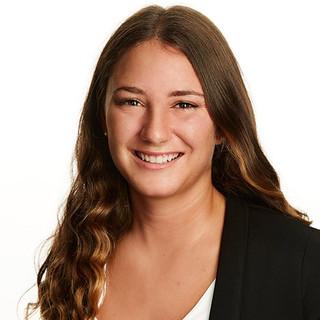 Renée Paul - Event Coordinator