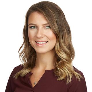 Rachel McGowan - Account Manager