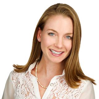 Courtney Barker - Medical Director