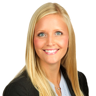 Rebecca Aavasalmi - Account Director