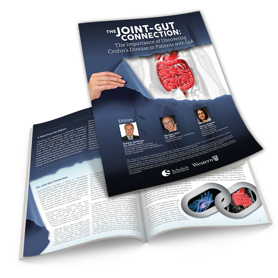 Multidisciplinary Clinical Compendiums