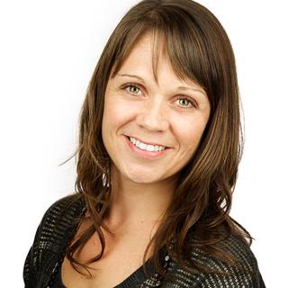 Jenna Kohlsmith - Art Director