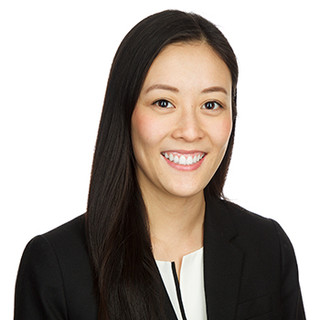 Andrea Tang - Account Manager