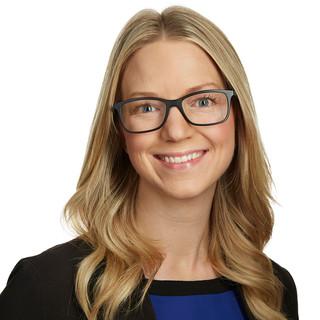 Danyelle Liddle - Medical Associate