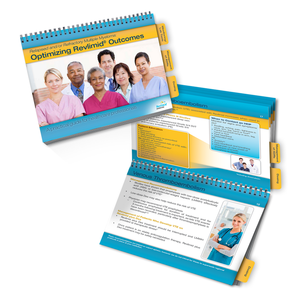 Clinical Reference Guides