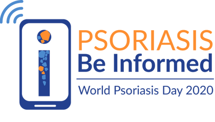 World Psoriasis Day 2020