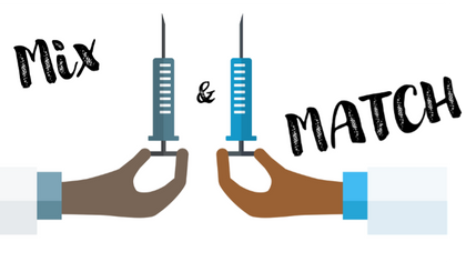 Vaccine Mix and Match