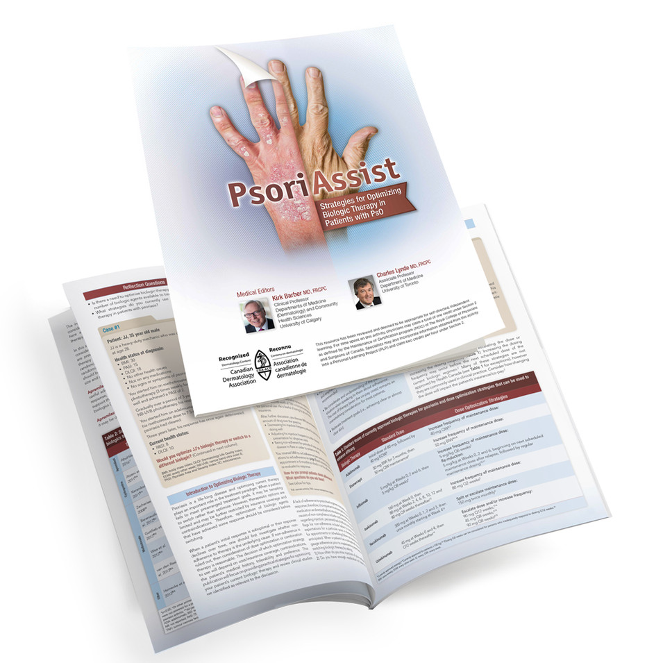 Sponsored Educational Publications