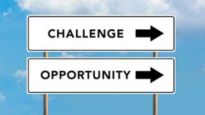 Strategies for Reframing Challenges as Opportunities