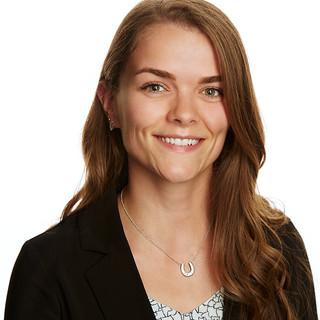 Kaleigh Johnson-Cover - Account Coordinator