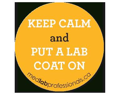 Happy National Medical Laboratory Week!