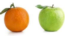 Apples to Oranges: COVID-19 Vaccine Efficacy