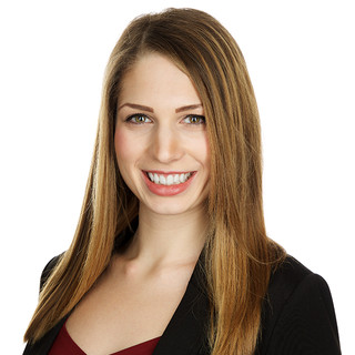 Christina Notte - Account Manager