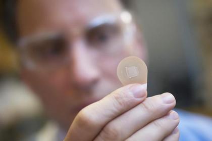 Pain-free Future of Biomarker Diagnostics