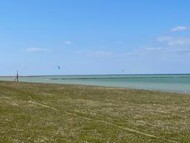 Kitetrainer Kiteschule Fehmarn Spot