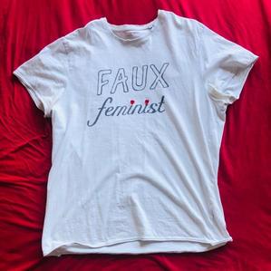 """""""heart"""" faux feminist """"heart"""""""