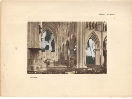 Blessed Virgins 397: Truro Cathedral, the choir
