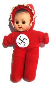 Nazi Baby