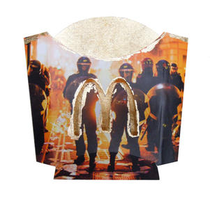 London Riots collectable 5