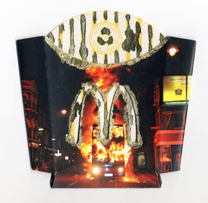 London Riots collectable 3