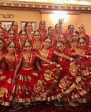 Bollywood Classes | NJ | NY | AATMA Performing Arts Dance School