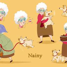 My Nainy
