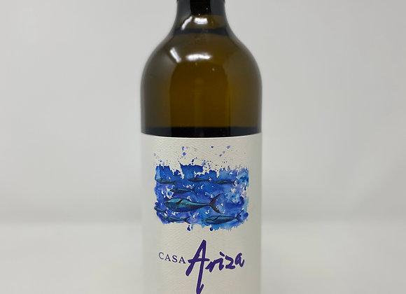 Casa Ariza - Chardonnay 17