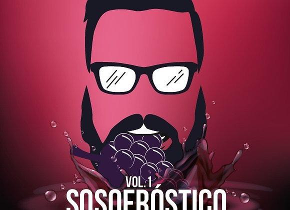 Sosofróstico - Vol.1 - Maridajes Vargas