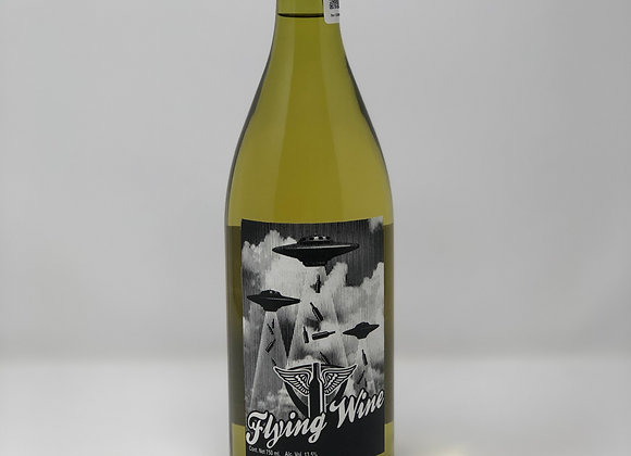 Flying Wine Blanco