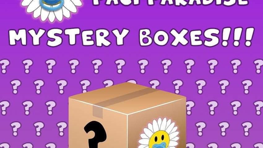 Mystery Boxes (Littles)