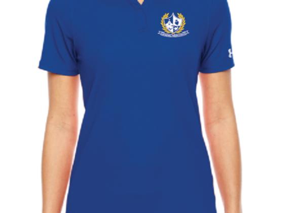 Women's Golf Polo Shirt