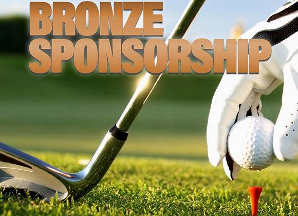 Bronze Level Sponsorship