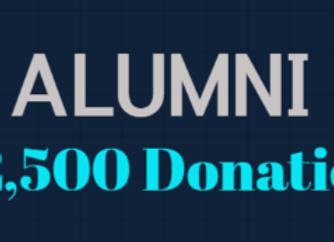 Alumni Level Donation