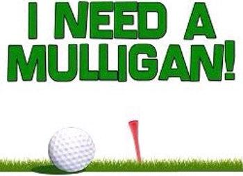 Mulligan Pack $10 for 2 Mulligans