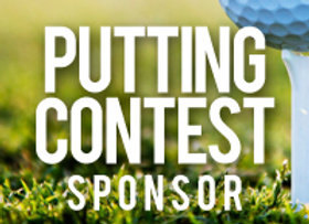 Putting Contest Sponsorship