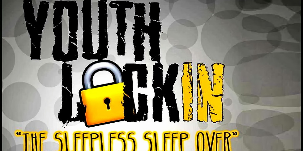 Youth Lock-In (2)