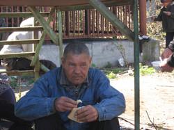 Помощь бездомным фонд Небо (10)