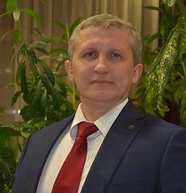 Член попечительского совета БФ Небо Невьянцев Алексей