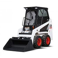 Mini Bobcat S70 Skid-Steer Loader